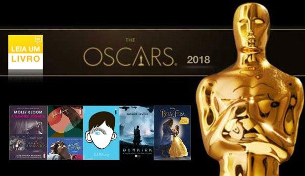 livros que inspiraram filmes oscar 2018 leia um livro leiaumlivro