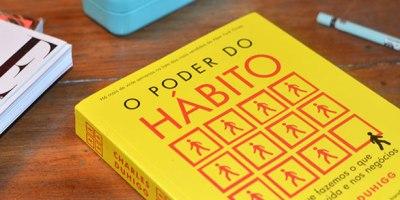 Leia um livro o poder do habito leiaumlivro