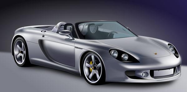 carro luxo para ricos