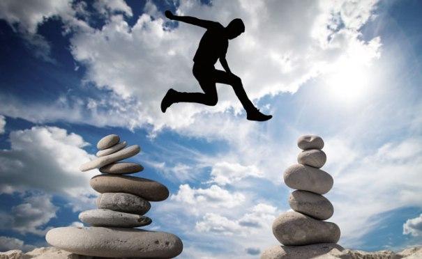 coragem para mudar poder subconsciente