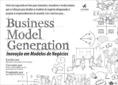 livro sobre startup para empreendedores