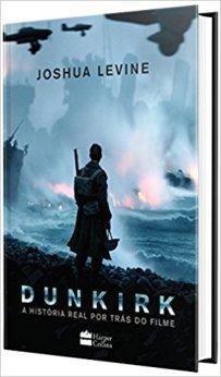 Dunkirk livros que inspiraram filmes indicados ao Oscar 2018