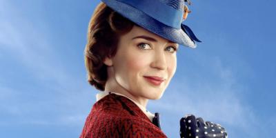 Leia um livro Mary Poppins returns