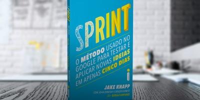 livro sprint o método usado no google