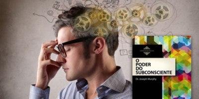 Leia um livro o poder do subconsciente