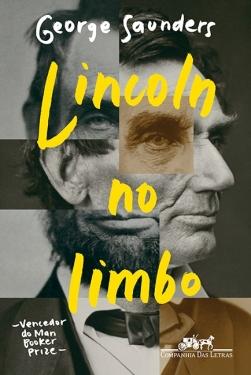 Lincoln no limbo capa livro