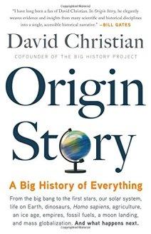 origin story leia um livro