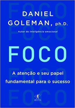 livro foco para ter mais eficiencia