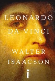 Leia um livro Leonardo da vinci Walter isaacson