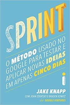 sprint fazer mais rapido