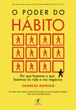 livros mais vendidos o poder do hábito charles duhigg