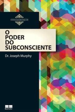 o poder do subconsciente livro