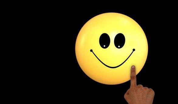 sete maneiras de ser feliz